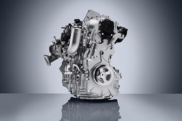 Infiniti's variabele compressie-motor