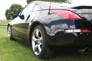 Nissan 350Z 35th anniversary edition (2005)