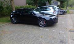 Alfa Romeo Brera 1750 Turbo