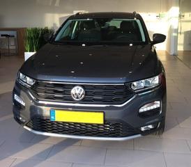 Volkswagen T-Roc 1.5 TSI 150pk Style (2020)