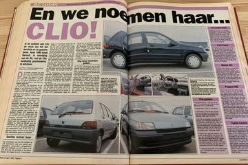 30 jaar AutoWeek: dit was nummer 17 in 1990