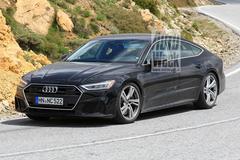 Praktisch plakkerloos: Audi S7 Sportback