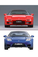 Facelift Friday: Honda NSX