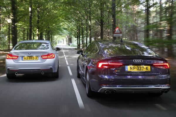 Brussel valt binnen bij Duitse autofabrikant