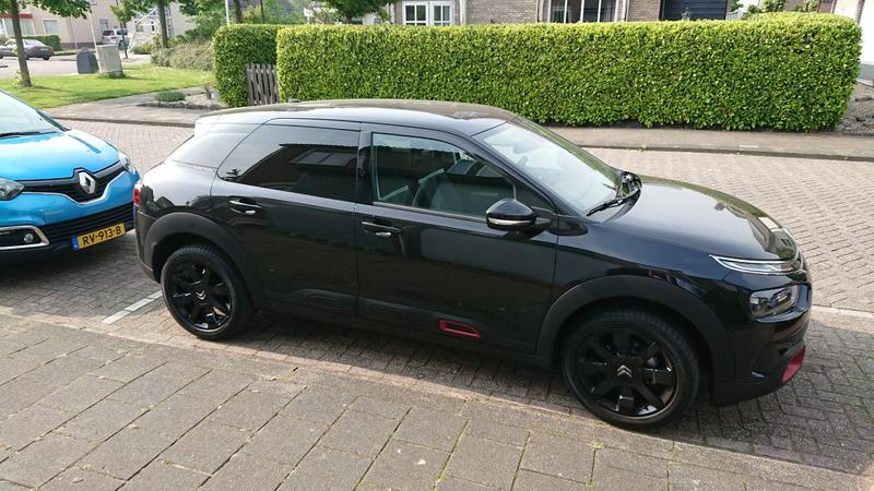 Citroen C4 Cactus PureTech 110 Business (2019)