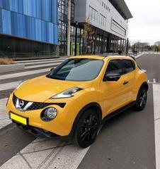 Nissan Juke DIG-T 190 Tekna (2015)