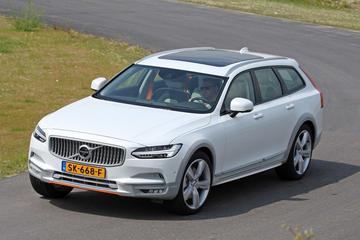 Prijslijst Volvo V90 aangepast