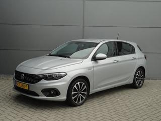 Fiat Tipo 1.6 16v Business Lusso (2018)