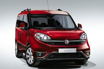 Prijzen nieuwe Fiat Doblò bekend