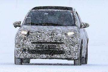 Nieuwe Toyota Aygo op pad