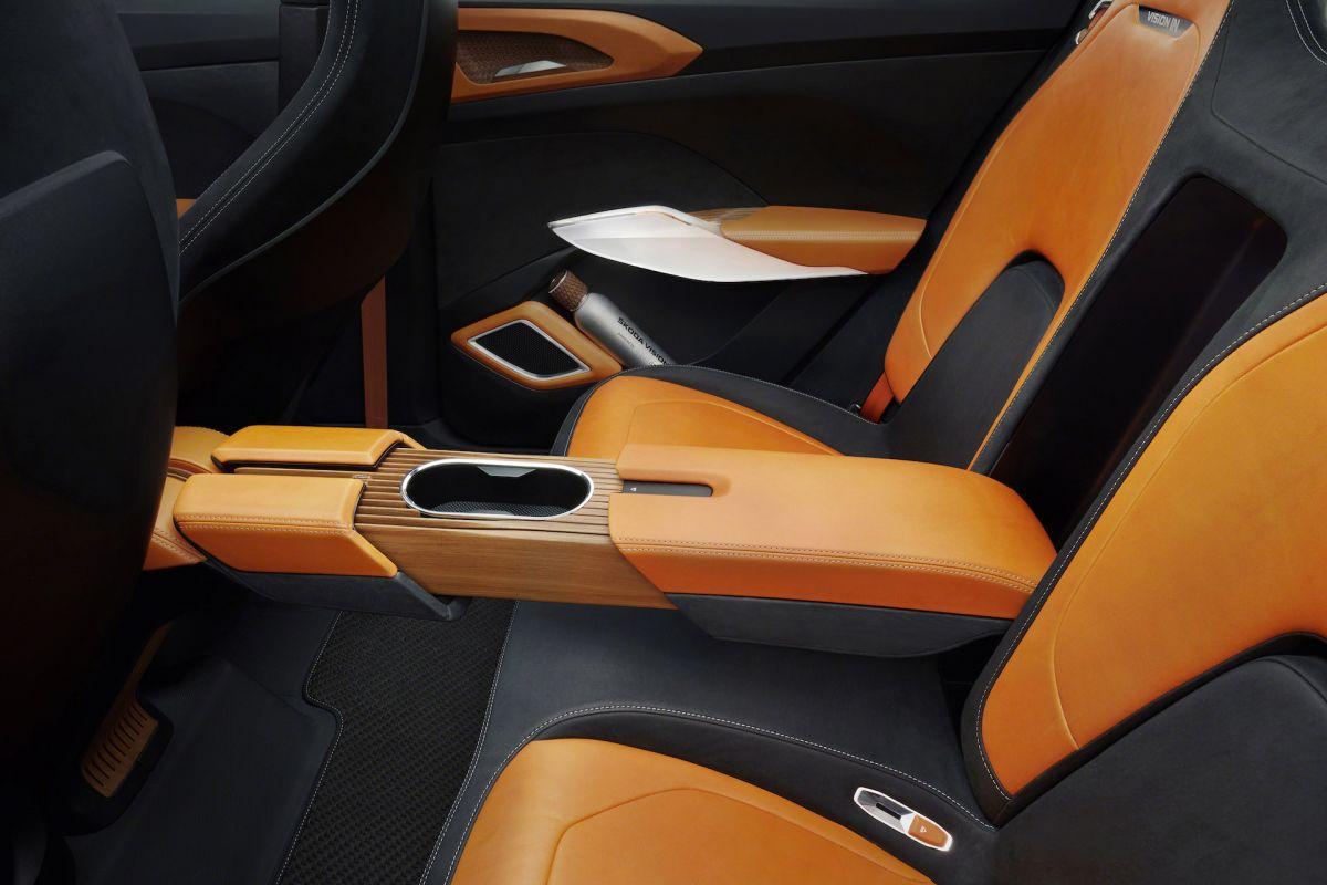 Škoda Vision IN (2020) 16
