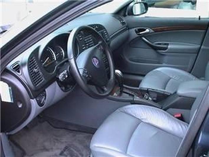Saab 9-3 Sport Sedan 1.9 TiD 150pk Arc (2004)