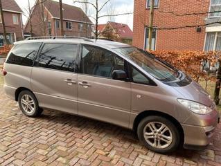 Toyota Previa 2.4 16v VVT-i Linea Sol (2005)