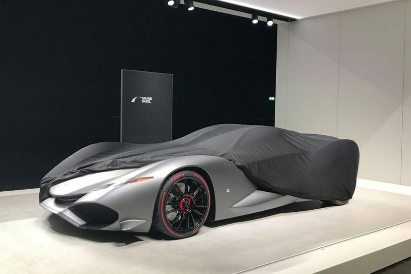 Zagato komt met Vision Gran Turismo Concept