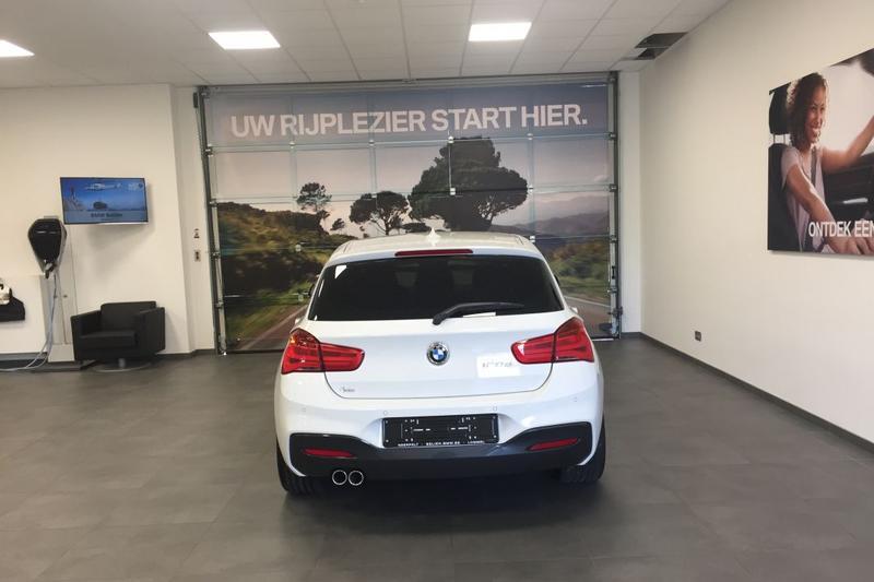 BMW 120d (2015)