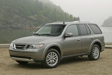 De Tweeling: Saab 9-7X - Oldsmobile Bravada - Buick Rainier - enz.