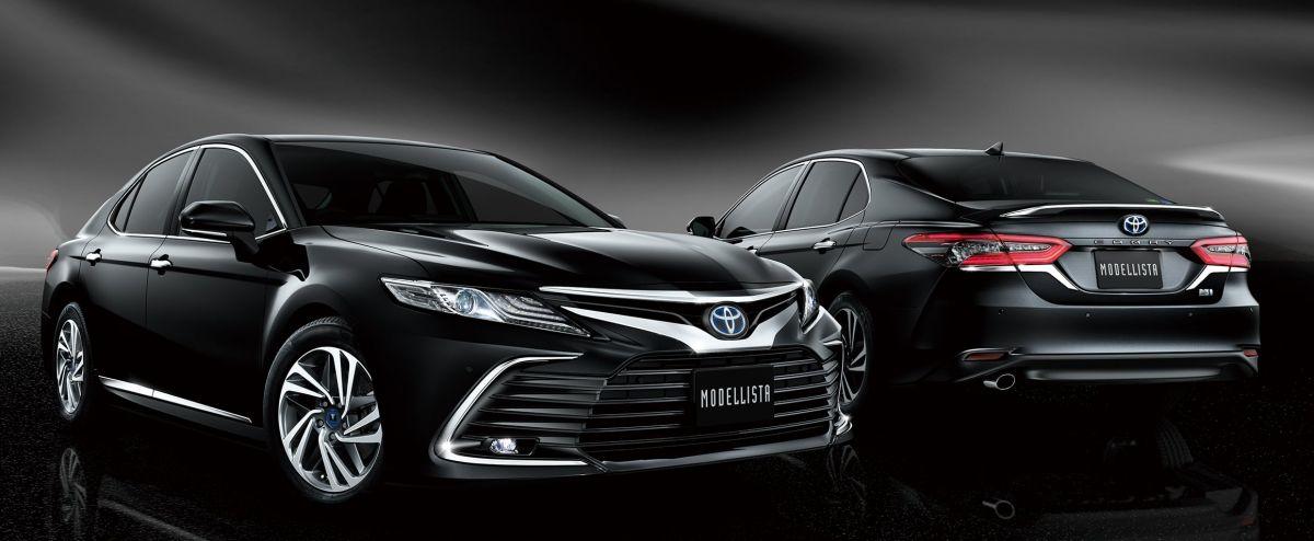 Toyota Camry Modellista