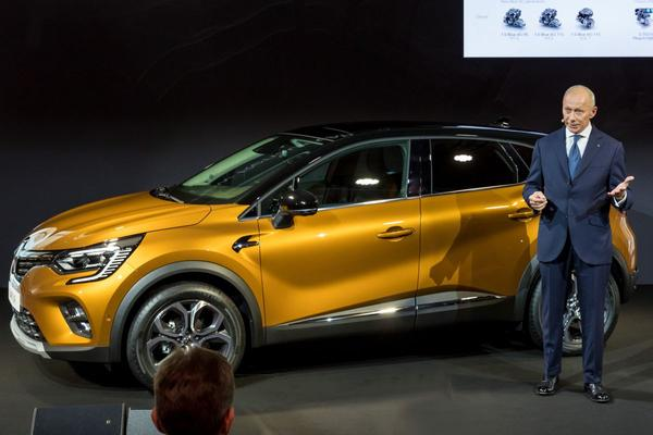 'Deal tussen FCA en Renault definitief van de tafel'