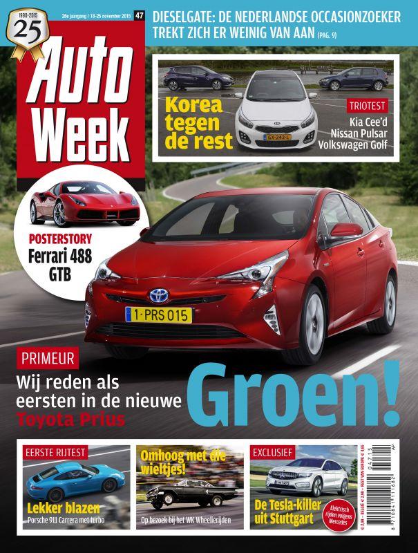 AutoWeek 47 2015