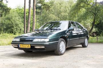 Citroen XM V6 Exclusive (1993)