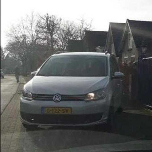 Volkswagen Touran 1.4 TSI Trendline (2011)