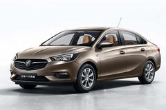 Buick lanceert nieuwe Excelle in China