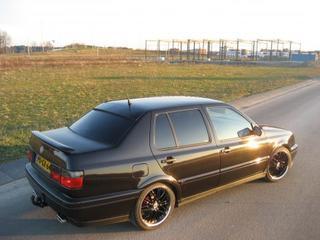 Volkswagen Vento 2.0 GT (1996)