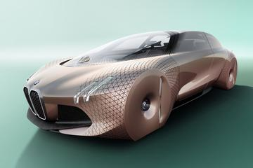 40 autonome BMW's de weg op