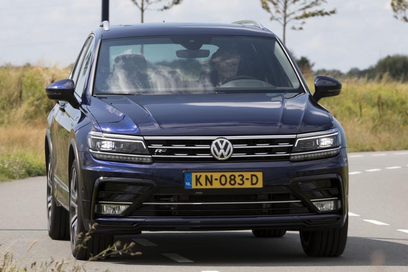 Volkswagen roept honderdduizenden auto's terug