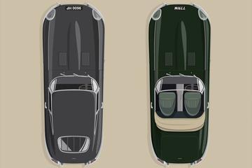 Jaguar Classic kondigt herboren E-types aan