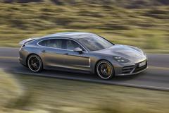 Porsche verkoopt meer auto's