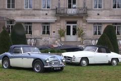 Reportage - Classics Cars & Kitchen