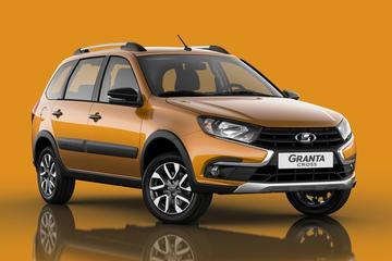 Modern Renault-platform voor Lada