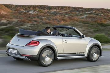 'Volkswagen Beetle definitief ten einde'