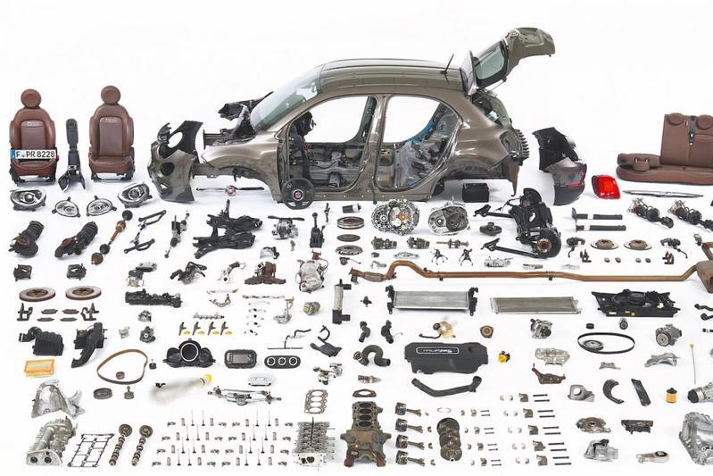 Fiat 500X 1.6 Multijet 16V 120 Lounge - Klokje rond Special