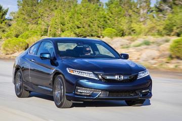 Honda Accord populairste personenauto in VS
