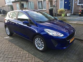 Ford Fiesta 1.1 85pk Trend (2018)