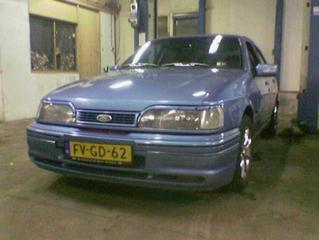 Ford Sierra 2.0i CL (1992)