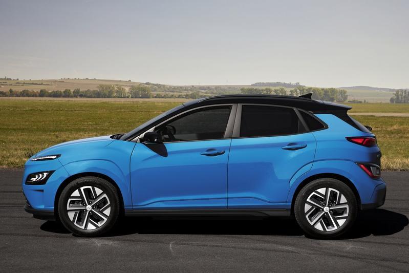 Hyundai en Uber Europa slaan handen ineen