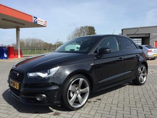 Audi A1 Sportback 1.2 TFSI Pro Line S (2012)