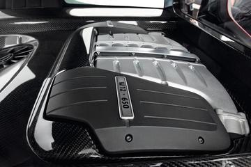 De W-motor van Volkswagen - De Vluchtstrook