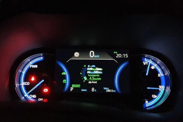 Weblog: Hoe elektrisch willen we worden?