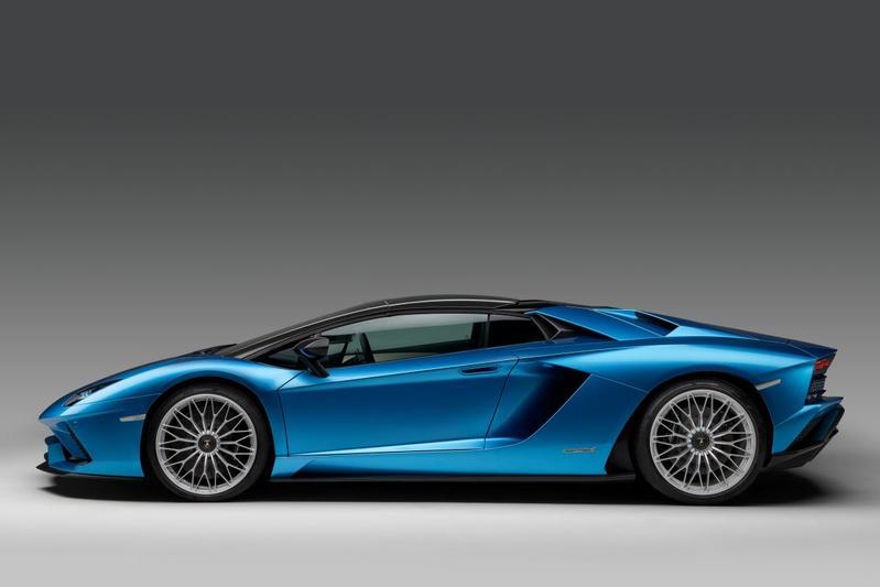 Weer verkooprecord voor Lamborghini