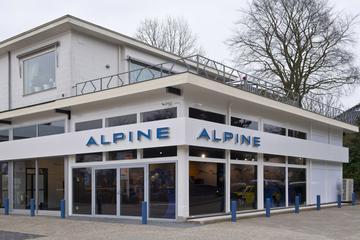 Eerste Alpine Centre van Nederland geopend