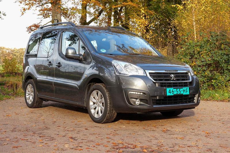 Peugeot Partner - Occasion Aankoopadvies