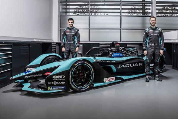 Formule E: dit zijn de teams, auto's en coureurs voor 2020/2021