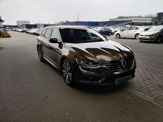 Renault Talisman Estate TCe 200 Initiale Paris (2017)