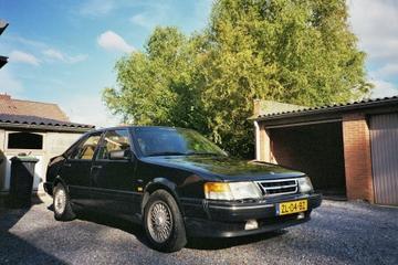 Saab 9000 CD 2.3i (1991)