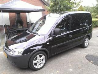 Opel Combo bestel 1.7 CDTi 101 pk. (2010)