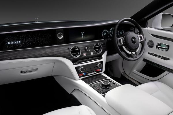 Rolls-Royce: 'Nieuwe technologie biedt niet per sé betere ervaring'